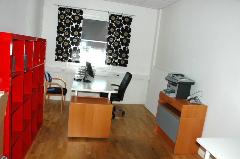 kontorslokal